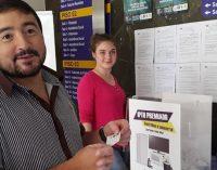 Prefeitura de Bituruna realiza primeiro sorteio do IPTU Premiado