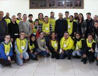 Projeto Rondon inicia atividades em Bituruna