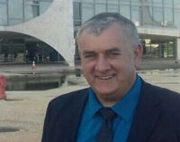 Sebastião Elias volta ao comando de Paulo Frontin