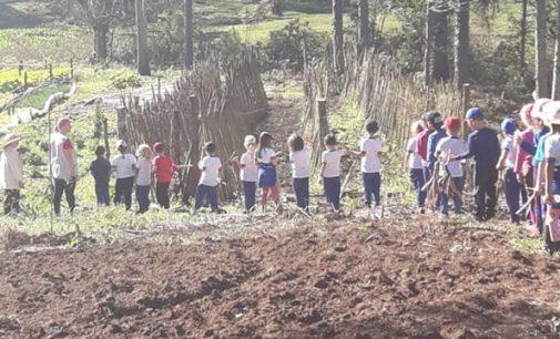 """Projeto """"Sabores do Campo"""" estará na Feira da Estação"""