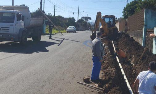 80% das estradas do interior de UVA receberam melhorias