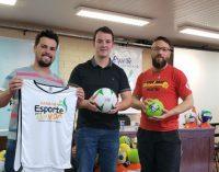 "Bituruna inicia atividades do programa ""Esporte para toda vida"""