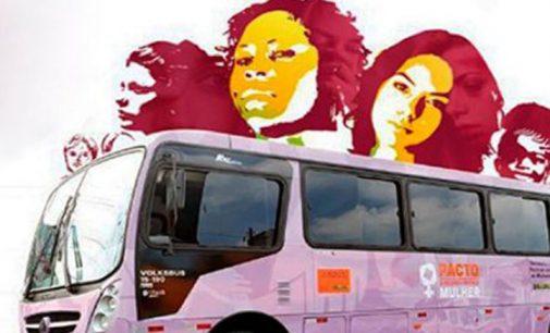 Bituruna receberá as atividades do Ônibus Lilás