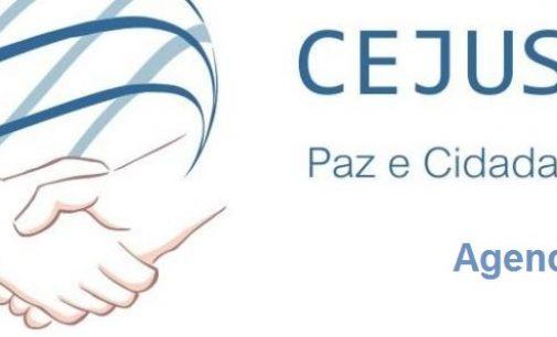 Cejusc divulga agenda de atividades de agosto