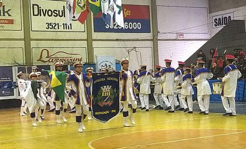 XXVIII Cinfaban valoriza a boa música em Porto União