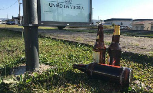 Lei de restrição de consumo de bebida alcoólica em via pública já está valendo em UVA
