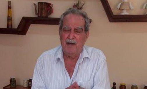 Morre o empresário Ali Hussein Bakri