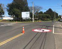 Mudanças no trânsito no distrito de São Cristóvão