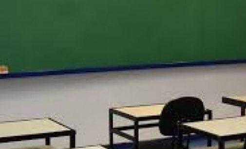 PM de General Carneiro atende caso de desacato em escola