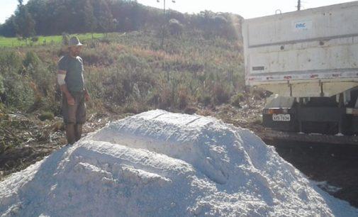 "Programa ""Terra Fertil"" começa a atender produtores de General Carneiro"