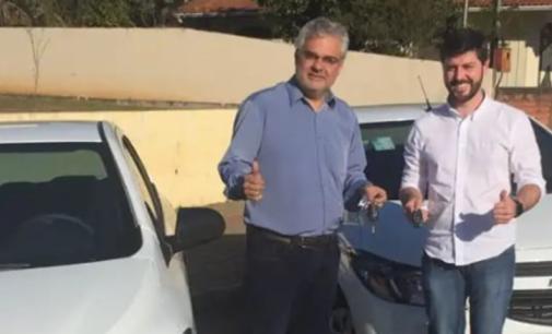 Saúde de General Carneiro recebe novos veículos