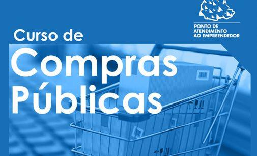 União da Vitória realizará Curso de Compras Públicas