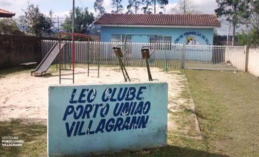 Você conhece o trabalho do Leo Clube