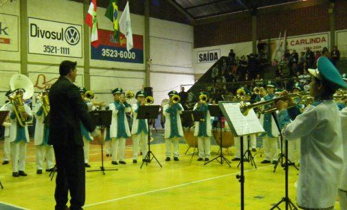 XXVIII Cinfaban acontece neste sábado em Porto União