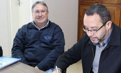 Bituruna inicia implantação da REDESIM no município