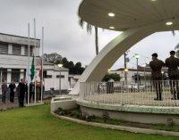 Inicia a Semana da Pátria em Porto União
