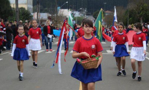 Paula Freitas parabeniza a Independência do Brasil