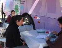 Bituruna realiza mais de 170 atendimentos sociais no Ônibus Lilás