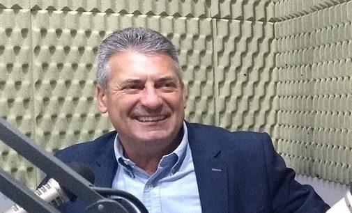 Candidato ao Governo de SC Mauro Mariani, visita Porto União