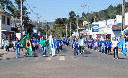 Cruz Machado realizará o Desfile Cívico Militar