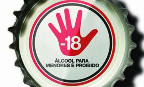 Dono de bar é detido por vender cerveja para menor de idade