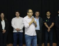 Festa da Erva-Mate de Bituruna fortalece a cadeia produtiva