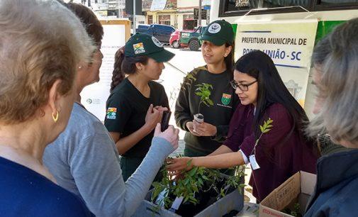 Porto União recebe Blitz Educativa Ambiental