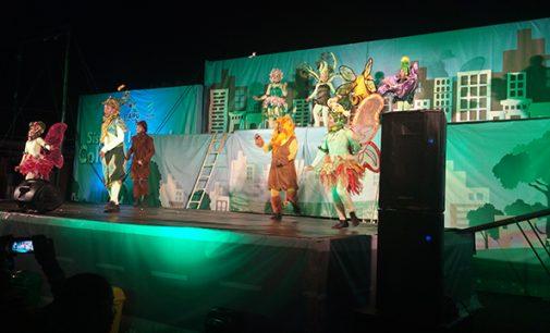 Programa Reciclo promove atividades culturais para funcionários