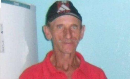 Senhor de 60 anos, está desaparecido em General Carneiro