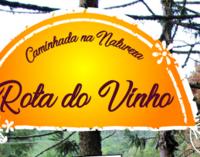 Bituruna realizará Caminhada na Natureza – Rota do Vinho