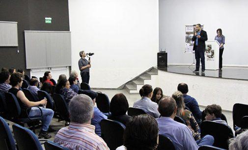 Bituruna recebe livros e filmes de títulos exibidos na 2ª Mostra de Cinema