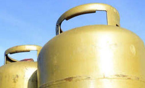 Botijões de gás são furtados em escola de Paula Freitas