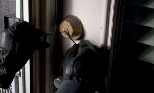 Casal é detido por furto em residência em União da Vitória