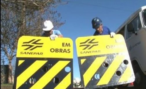 Cinco bairros de UVA ficarão sem água nesta terça-feira, 23