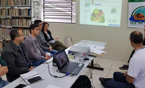 Grupo Gestor visa fortalecer Projeto HF em Bituruna
