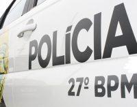 Homem furta furadeira elétrica de Prefeitura de União da Vitória