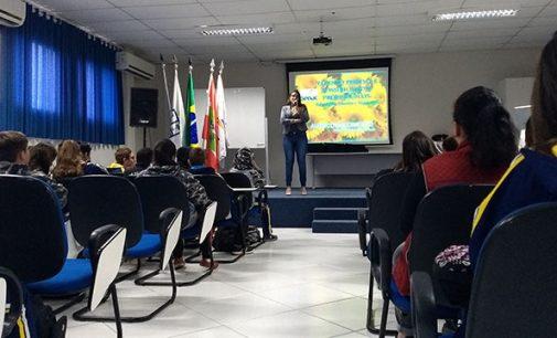 Senac oferece 105 vagas em curso para alunos de Porto União