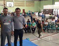 """Cejusc realiza evento """"Educação e Cidadania"""" em União da Vitória"""