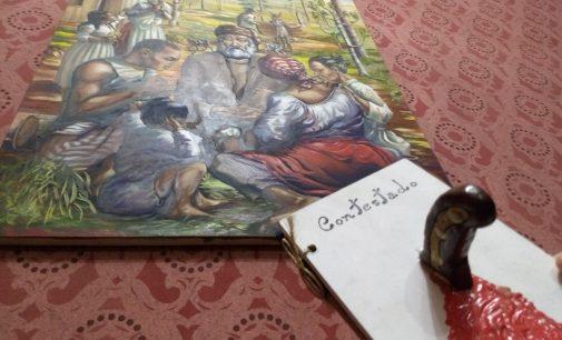 Exposição abre a 4ª Semana do Contestado em Porto União