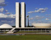 Deputados eleitos para representar SC em Brasília