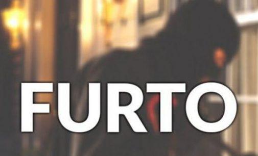 Ferramentas são furtadas da Prefeitura de Bituruna