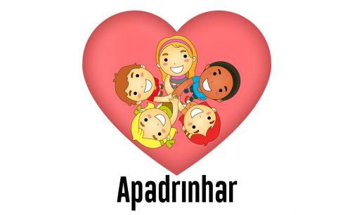 """Programa """"Apadrinhar"""" do Cejusc será lançado nesta segunda,08 de outubro"""
