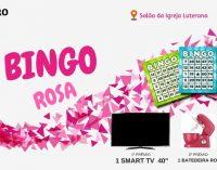 Provopar de Porto Vitória fará bingo Rosa