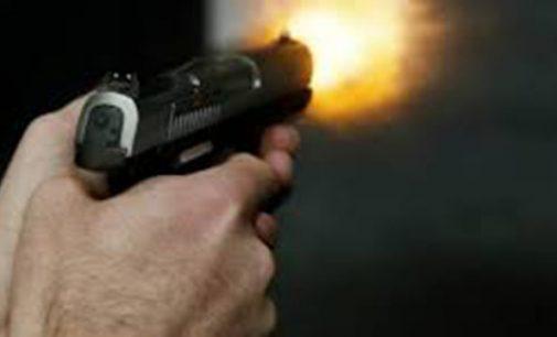 Rapaz é baleado no bairro São Pedro em Bituruna
