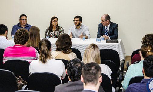 Uniguaçu é a primeira Instituição da região com um Mestrado Acadêmico em Direito