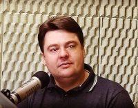 Rodrigo Marcante assume a administração de Bituruna