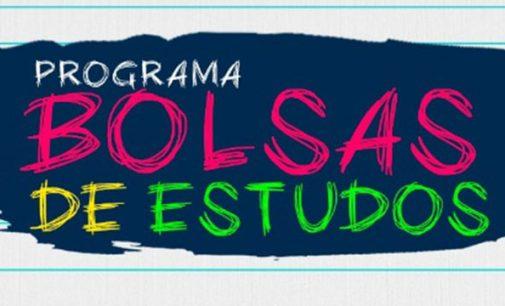 Aberta inscrições para bolsas de estudo na Uniuv e Uniguaçu 2019