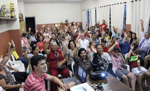 Bairro Vila Mariana em Bituruna ganhará Academia de Saúde