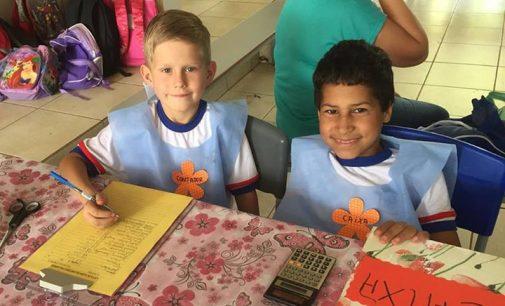 Feira Jepp estimula alunos aos empreendedorismo em União da Vitória