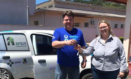 Saúde de Bituruna recebe recursos no valor de R$ 150 mil